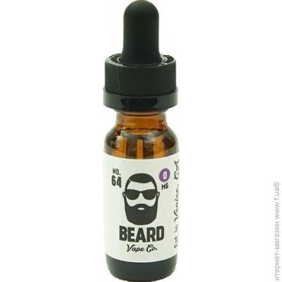 ᐈ BEARD No.64 0мг ~ Надо Купить  《ЦЕНА Снижена》 BEARD No .64 0 мг ... a5fa644bd2c